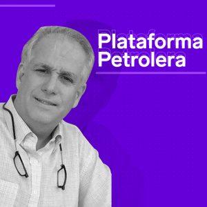 Eduardo Marín | Plataforma Petrolera | Business Insider México