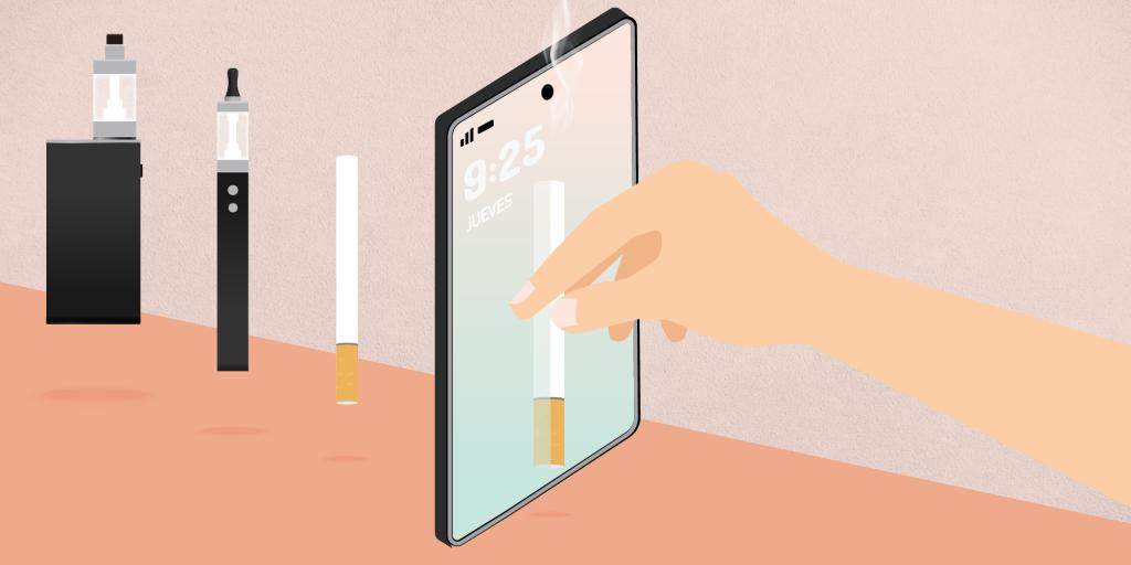 cigarros | vapeadores mexico | tabacaleras