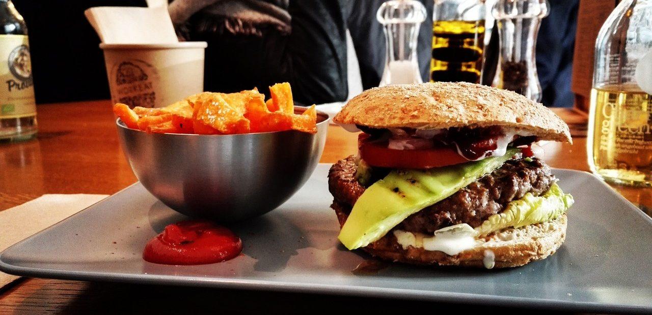 día internacional de la hamburguesa   Comida rápida   Business Insider México