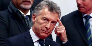 El expresidente de Argentina, Mauricio Macri, es investigado por espionaje — habría vigilado a periodistas, políticos y funcionarios de oposición