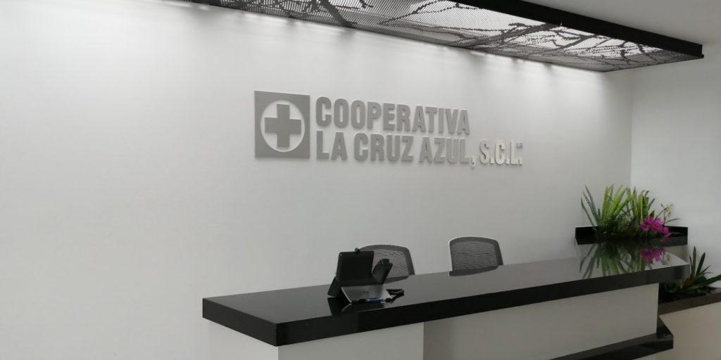 cooperativa cruz azul | Business Insider México
