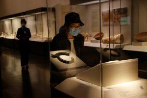 1 de cada 8 museos en todo el mundo nunca volverán a abrir por la pandemia del coronavirus, según la UNESCO