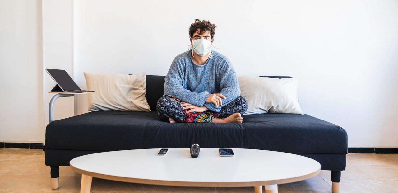 Millennials lidian aislamiento | Aislamiento | Soledad | Pandemia | Business Insider México