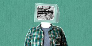 Los mexicanos todavía prefieren ver la televisión para informarse – además ya prefieren hacer compras en línea