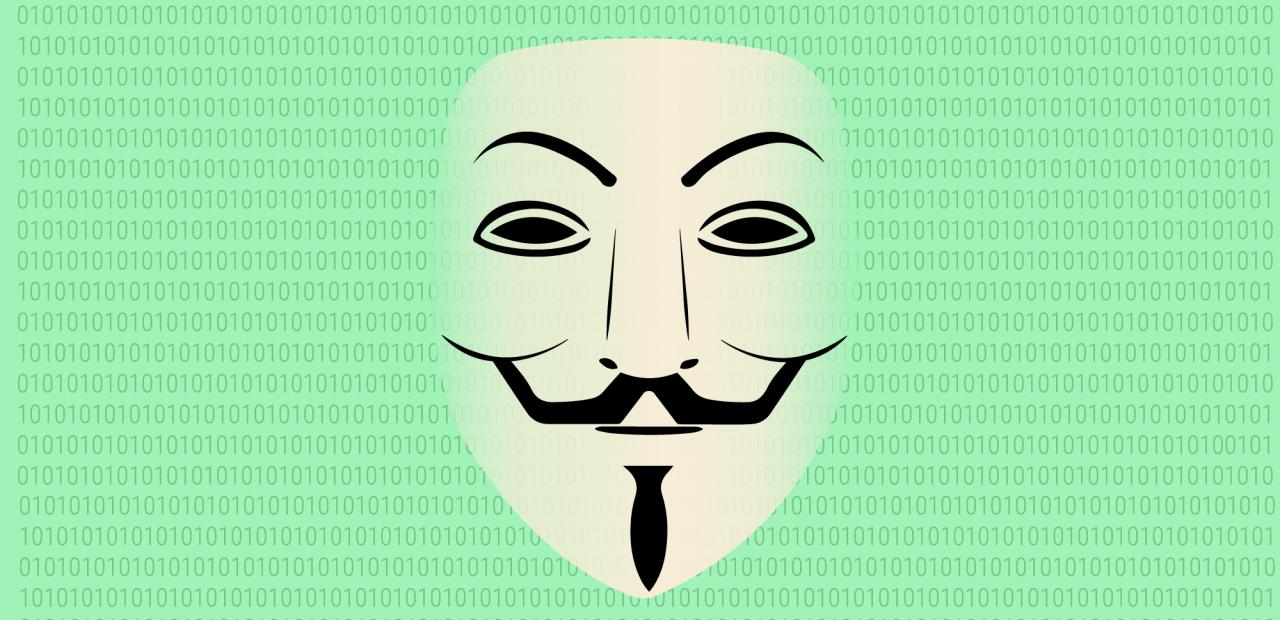 que es Anonymous