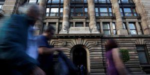 JP Morgan Chase y Barclays acuerdan pagar 20.7 millones de dólares en EU para zanjar una demanda por manipular el mercado de bonos en México