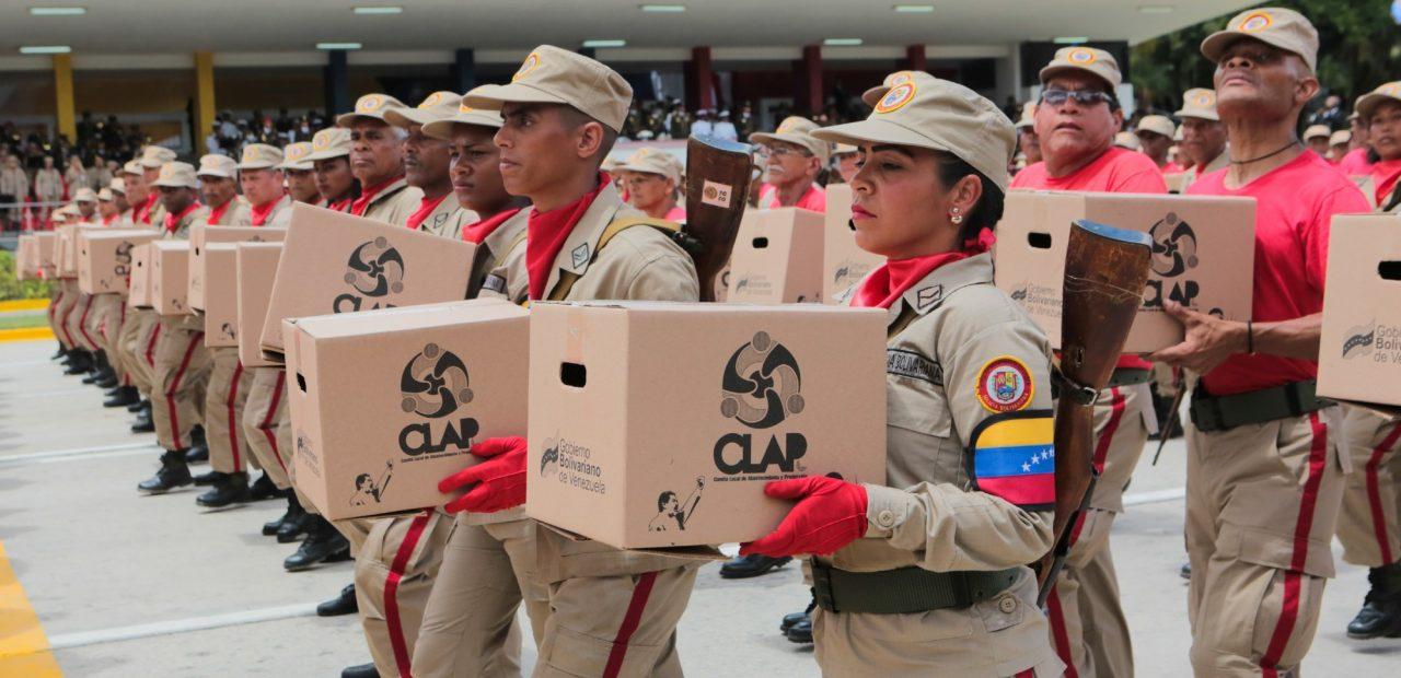 alimentos méxico venezuela | business insider mexico