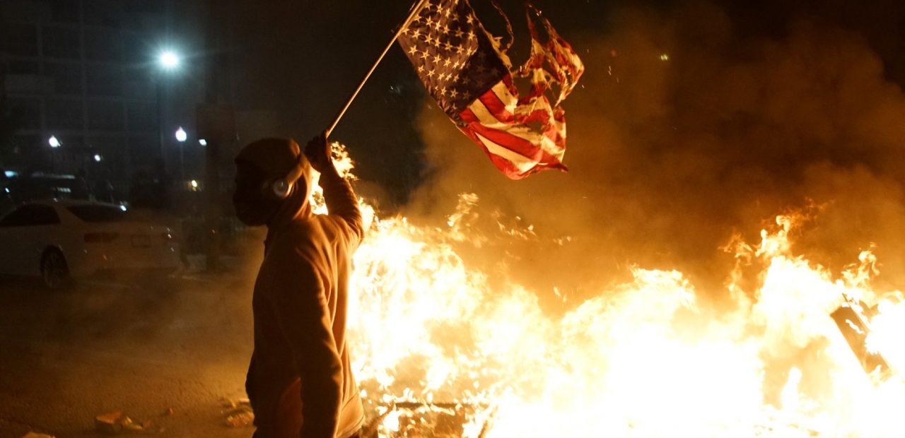 protestas estados unidos | business insider méxico