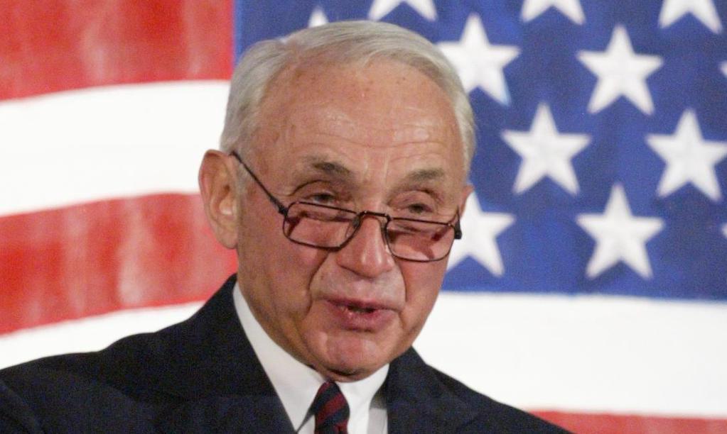 Les Wexner, el único cliente conocido de Jeffrwy Epstein