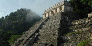 Científicos encuentran la estructura más antigua y grande de la civilización maya y está en México