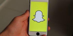 Snapchat dejará de promocionar la cuenta de Trump por incitar a la violencia racial
