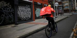 Rappi le gana a Uber Eats y DiDi Food la entrega de comida a domicilio durante esta pandemia
