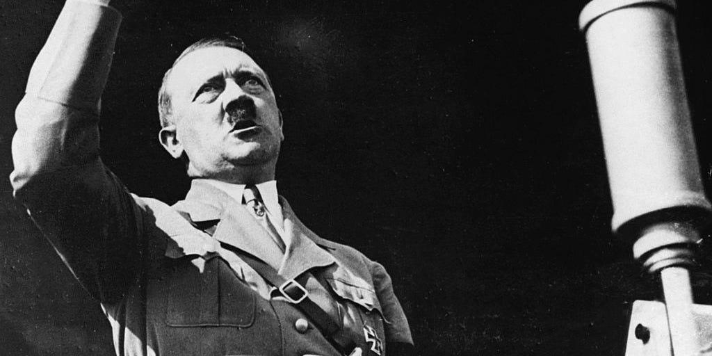 Austria convierte casa de Hitler en estacion de policia | Business Insider Mexico