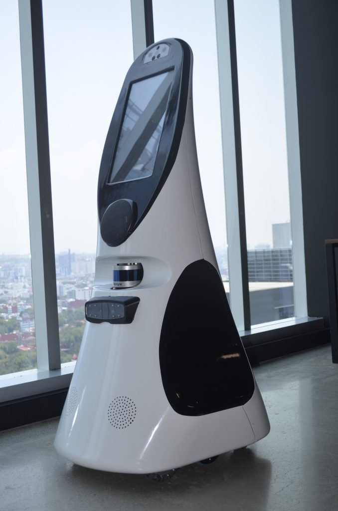 RoomieBot