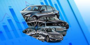 Estas son las marcas de autos que han visto las peores caídas en sus ventas durante 2020