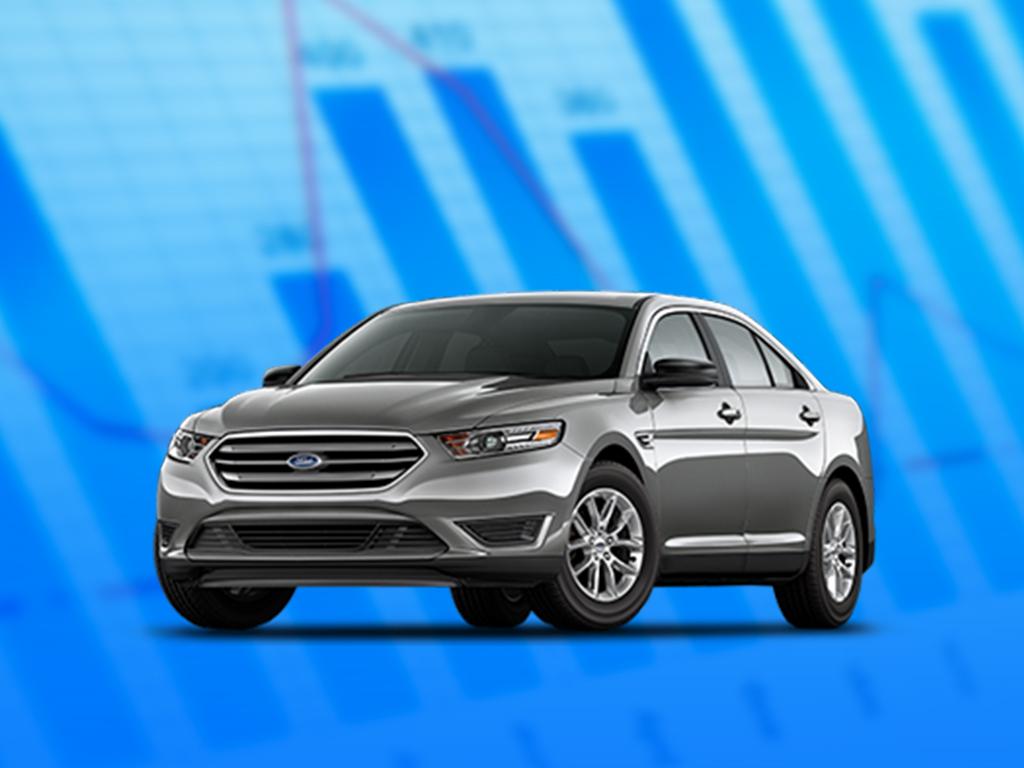 ford ventas autos 2020