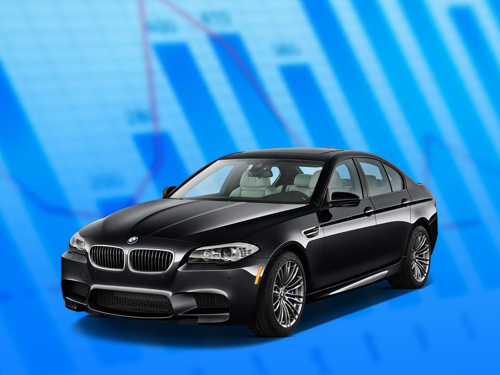 BMW ventas autos 2020