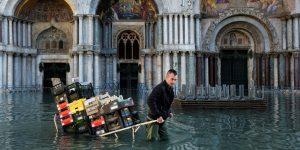 10 datos de las catástrofes naturales de 2019 que debemos recordar este Día Mundial del Medio Ambiente