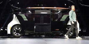 Los vehículos autónomos evitarían solo un tercio de accidentes en EU, según estudio