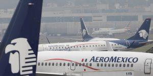 El plan de reestructura de Aeroméxico incluye retrasar o cancelar entregas en su flota de aviones – SkyWorks Capital le ayudará