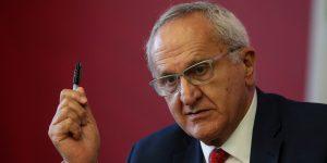 Gobierno propone a Jesús Seade, negociador del TMEC,  como próximo jefe de la Organización Mundial del Comercio