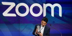Zoom prevé elevar sus ingresos 200% y sus beneficios 300% este año: 5 gráficos que muestran el crecimiento explosivo de la plataforma de videollamadas