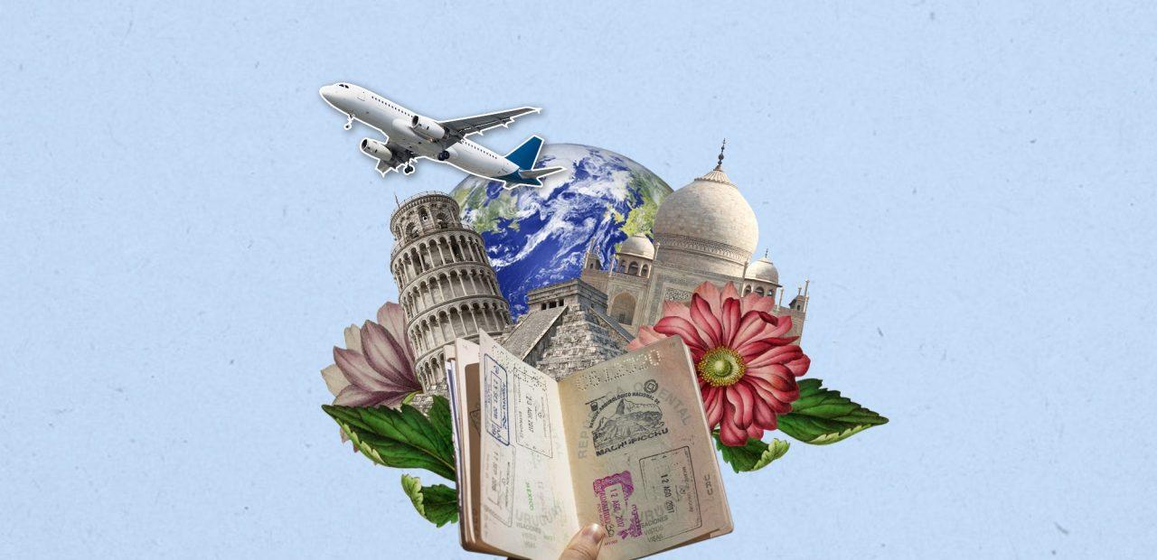 viajar | Finanzas | Business Insider México