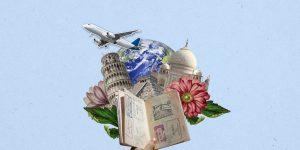 He viajado a 30 países y más de 150 ciudades. Así es como logré organizarme financieramente para recorrer el mundo