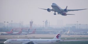 La Asociación Internacional de Transporte Aéreo advierte que aerolíneas perderán 84,000 millones de dólares en 2020 debido al coronavirus