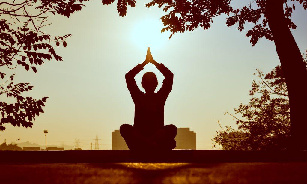 meditación demencia