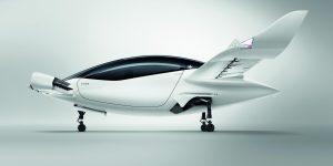 Una startup alemana de taxis voladores recaudó 35 mdd del segundo mayor inversor de Tesla — así es como revolucionará el transporte