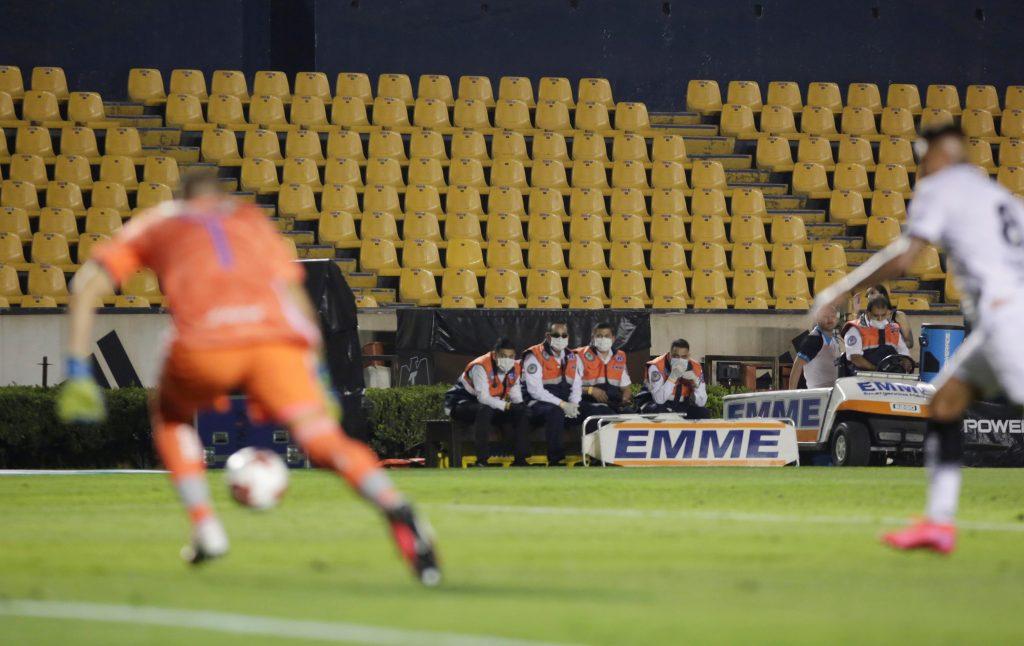 reanudación Liga MX
