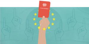 ¿Conoces el origen de tu apellido? Podrías obtener el pasaporte de Portugal gracias a tus antepasados —este despacho de abogados te dice cómo