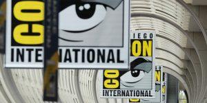 La Comic-Con 2020 se realizará de manera virtual este 22 de julio bajo el nombre Comic-Con@Home