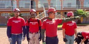 Qué es la Brigada Marabunta, qué hace para mantener la paz en las protestas y por qué fue acusada de vandalismo