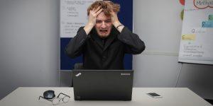 5 errores de seguridad que cometes con tus datos personales y financieros – y que les facilitan la vida a los hackers