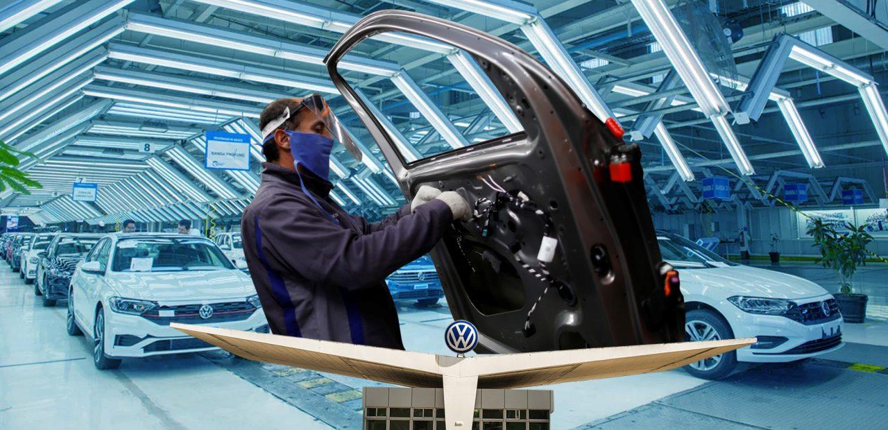 Industria automotriz en Puebla no reiniciará labores este 15 de junio | Business Insider Mexico