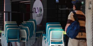 Más de 340,000 empleos formales se perdieron en mayo por el coronavirus, señala el IMSS