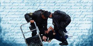 La ley nacional de uso de la fuerza establece cómo los agentes deben actuar en detenciones —entonces qué sucedió en los casos recientes de abuso policial