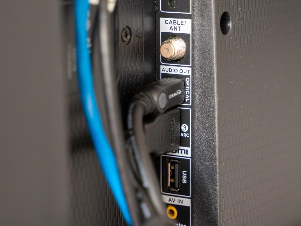 videollamadas Smart TV