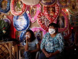 13 fotos que muestran a México emergiendo de la pandemia del coronavirus rumbo a la 'Nueva Normalidad'