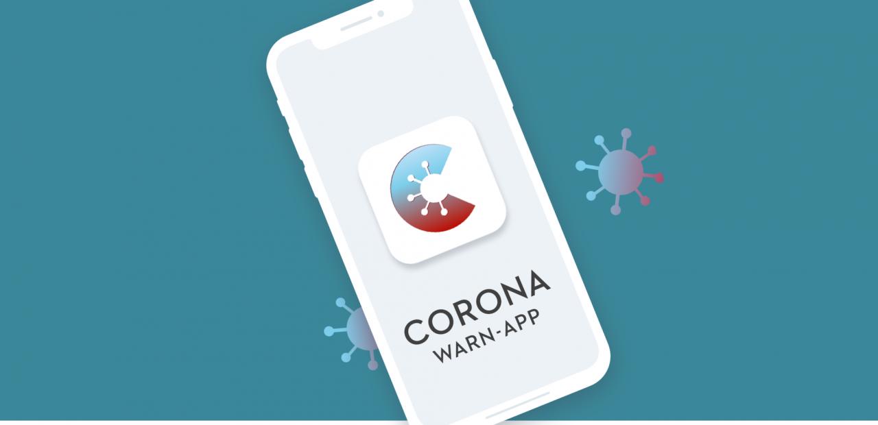 Corona-Warn-App, aplicación que alerta si se está e contacto con alguien contagiado de coronavirus   Business Insider México