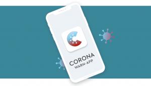 Corona-Warn-App, la aplicación móvil que advierte si una persona está en contacto con alguien contagiado con coronavirus