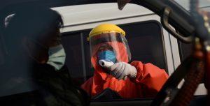 Algunos distritos de Pekín retoman la sana distancia luego de un nuevo brote de coronavirus