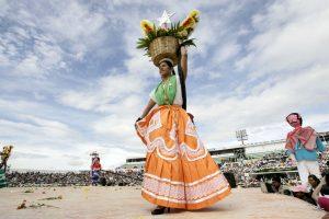 Oaxaca pospone la Guelaguetza 2020 de julio a diciembre por el coronavirus