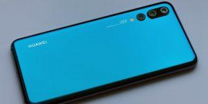 Huawei se convirtió en el mayor fabricante de celulares en abril — es la primera vez que sobrepasa al gigante coreano Samsung