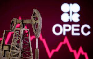 La demanda mundial de petróleo no volverá a los niveles previos a la pandemia antes de 2022