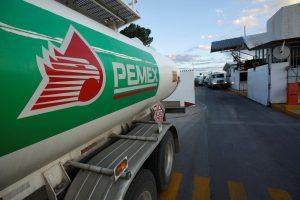 La política de cambio climático de Pemex pone a prueba la paciencia de sus inversores
