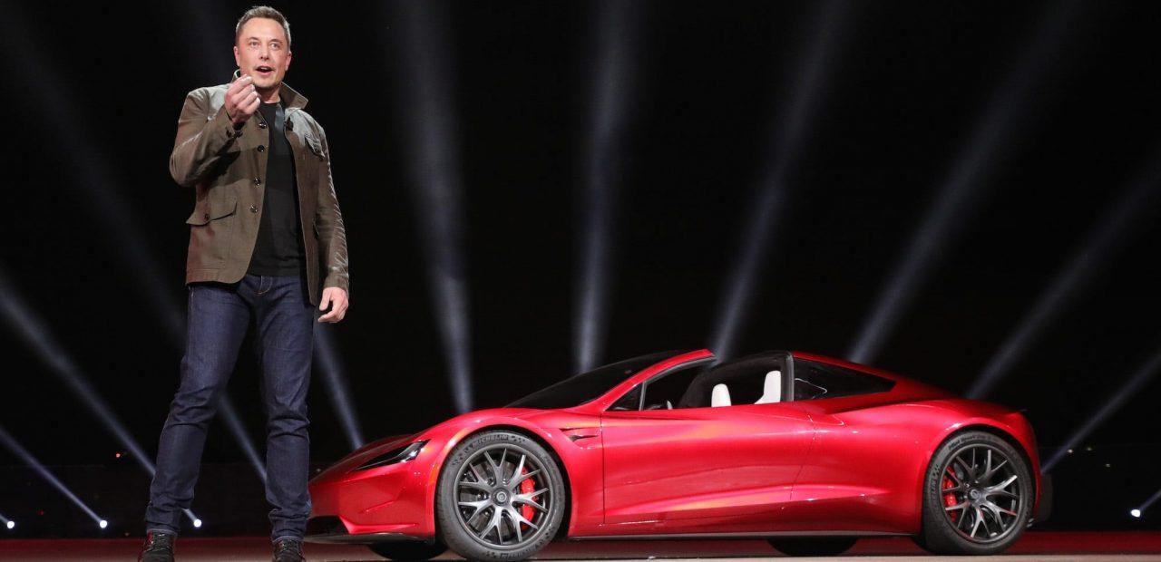 mejores vehículos de Tesla | Business Insider México