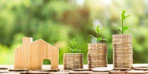 No estoy dejando que la pandemia me impida ahorrar para comprar una casa, y 3 pasos me están ayudando a alcanzar mi objetivo